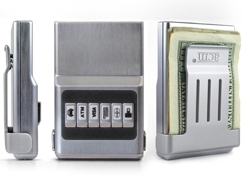 ACM Wallet