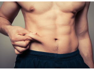 How to Keep Your Abs During Winter