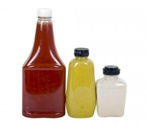 3 Healthy alternatives to ketchup and mustard