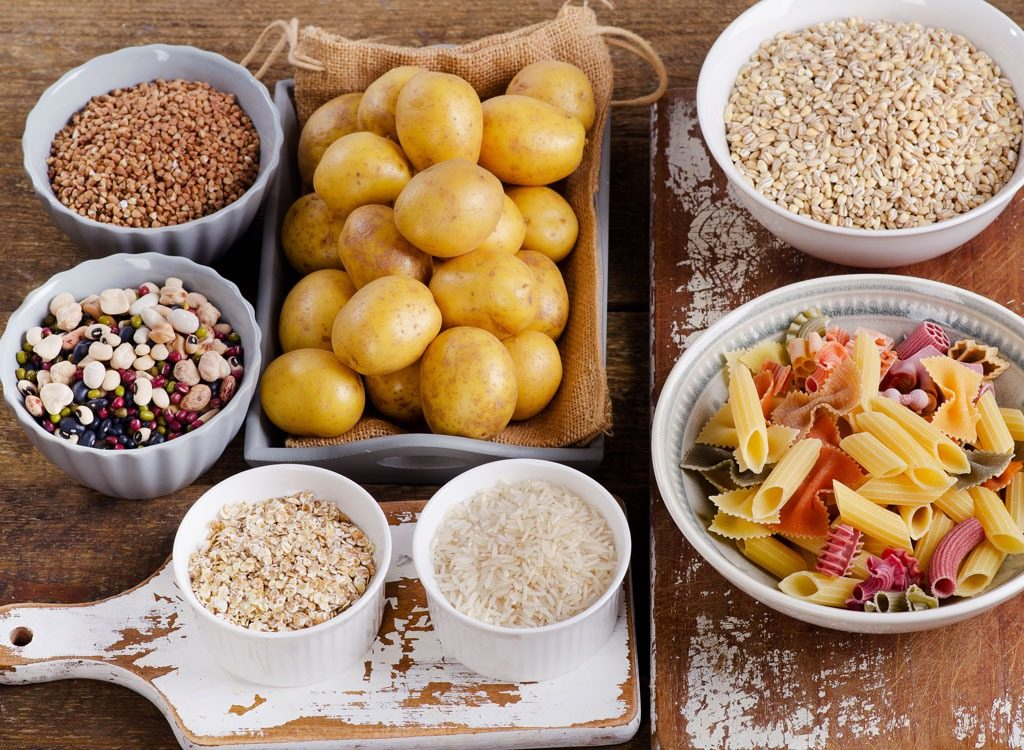 4 Best Carbs to Keep You From Overeating