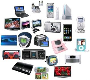 Electronics I cant Live Without