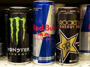 What's In An Energy Drink?