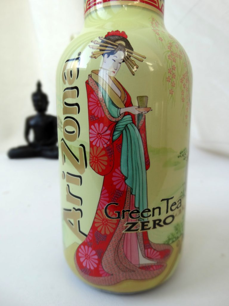 Arizona Zero Calorie Green Tea