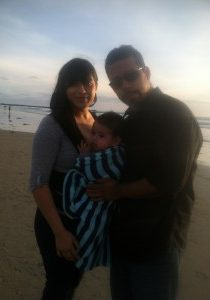 Geo Family Beach